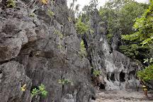 Payong-Payong Beach, El Nido, Philippines