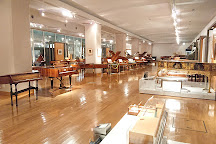 Hamamatsu Museum of Musical Instruments, Hamamatsu, Japan