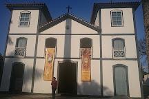 Igreja Nosso Senhor do Bonfim, Pirenopolis, Brazil