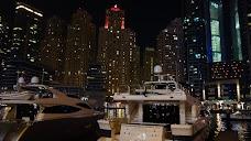 Dubai Marina Mall dubai UAE
