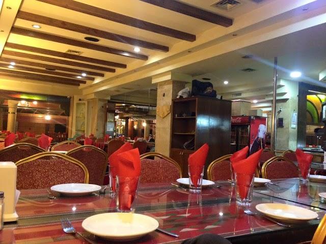 Al-Karawan Restaurant (Abu AlZouz)
