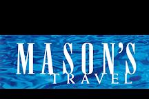Mason's Travel, Victoria, Seychelles