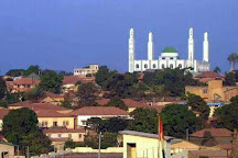 Conakry Grand Mosque, Conakry, Guinea