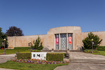 Seattle Asian Art Museum, Seattle, United States