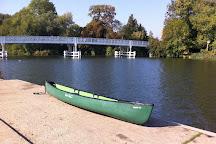 Thames Canoe Hire, Reading, United Kingdom