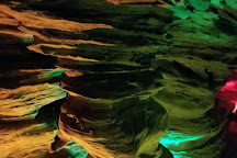 Laurel Caverns, Farmington, United States