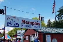 Memphis Kiddie Park, Brooklyn, United States