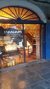 Cafe Panam 3