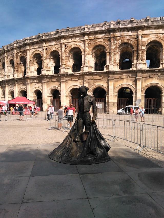 Nîmes - la Gare