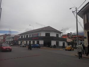 Andean Motors 1