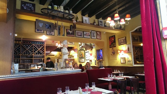 Le Bistrot 30