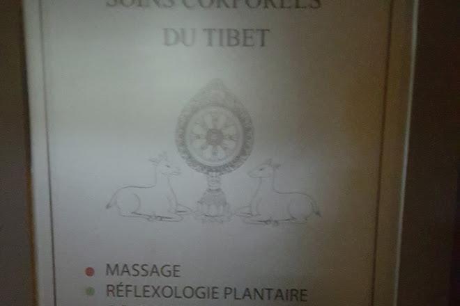 Soins Corporels du Tibet, Paris, France