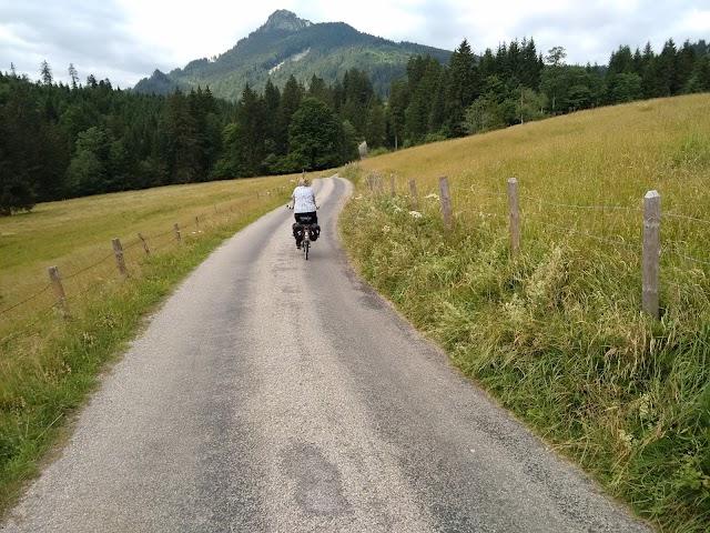 Alpes d'Allgäu