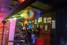Garrafas Bar, Sao Paulo, Brazil