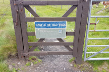 Old Wick Castle, Wick, United Kingdom