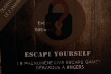 Escape Yourself Angers, Angers, France
