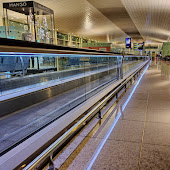 Аэропорт   Barcelona Airport Prat T2