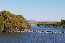 Las Gallinas Valley Sanitary District, San Rafael, United States