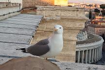 Museo del Tesoro della Basilica di San Pietro, Vatican City, Italy