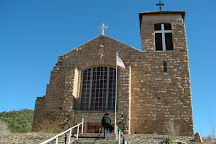 St. Joseph Apache Mission Church, Mescalero, United States