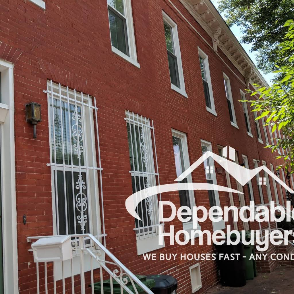 sell Baltimore house with real estate agent