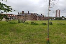 Ordsall Hall, Salford, United Kingdom