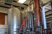 Santa Fe Spirits Distillery, Santa Fe, United States