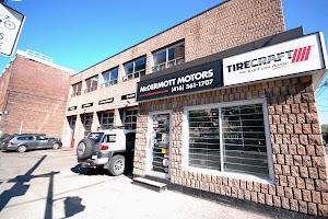 McDermott Motors Tirecraft
