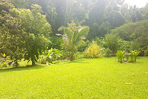 Garden of the Sleeping Giant, Nadi, Fiji