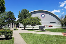 National Museum of the US Air Force, Dayton, United States