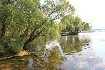 National Park Lake Pleshheyevo, Pereslavl-Zalessky, Russia