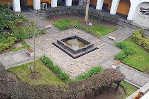 Museo de la Ciudad, Quito, Ecuador