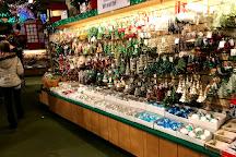 Bronner's Christmas Wonderland, Frankenmuth, United States