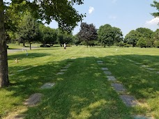 Maple Grove Cemetery new-york-city USA