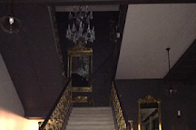 Ghost Party Haunted Tours, Tampa, United States