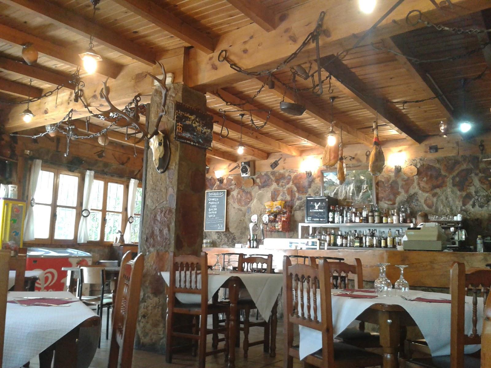 Restaurante Meson Sierra Alta