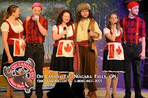 Oh Canada Eh? Dinner Theatre, Niagara Falls, Canada