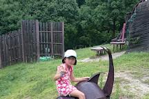 Ehime Children's Castle, Matsuyama, Japan
