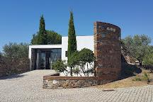 Núcleo Museológico de S. Cucufate/Casa do Arco, Vidigueira, Portugal