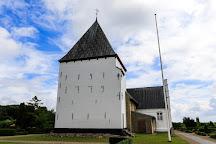 Starup Kirke, Haderslev, Denmark