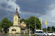St. Simeon's and St. Anne's Church, Tallinn, Estonia
