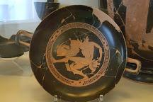 Museo Archeologico e d'Arte della Maremma, Grosseto, Italy