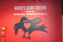 Raven's Heart Gallery, Kanab, United States