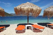 Antisamos Beach, Sami, Greece