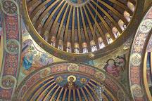 Saints Constantine and Helen Orthodox Metropolitan Church, Glyfada, Greece
