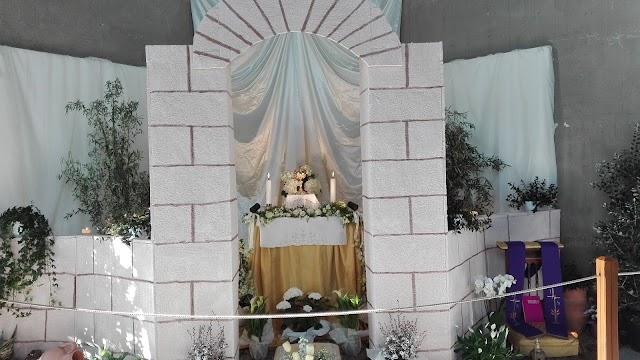 Parrocchia San Paolo