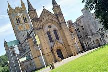 Buckfast Abbey, Buckfastleigh, United Kingdom