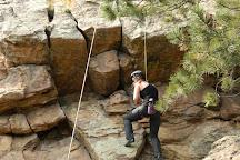 Denver Climbing Company, Denver, United States