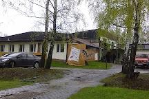 GrotGun - Shooting Range - Strzelnica Krakow, Krakow, Poland