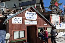 Donner Ski Ranch, Norden, United States